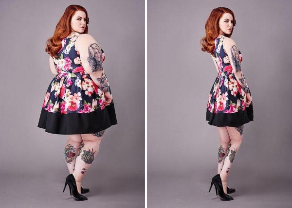 200斤女胖子如何穿衣搭配