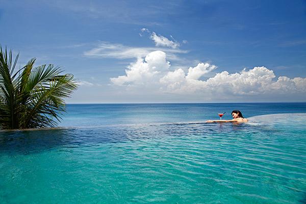 巴厘岛 - southcn.com