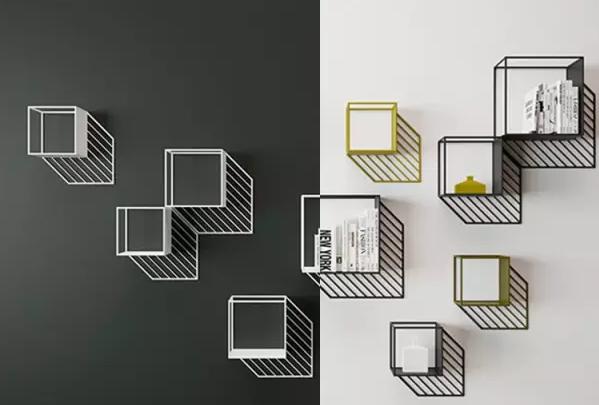 如何利用视错觉参与杭州办公室空间装饰设计? 图片合集图片
