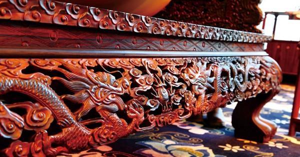 红木雕刻大赛将在番禺启动,能工巧匠快来报名啦!