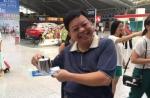 一起呵护高铁安全 广铁启动铁路安全宣传主题日活动 - 新浪广东