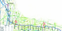 地铁十三号线二期年底有望开工 - 广东大洋网
