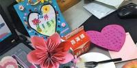 老师:学生的真心祝福就是最好的教师节礼物 - 广东电视网