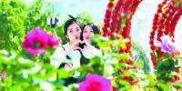 广州国际花卉艺术展19日开幕,将向世界讲述广州故事 - 广东电视网
