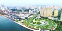 荔湾攻城拔寨:45个重大项目,年度计划投资超43亿元 - 广东大洋网