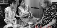 十九大时光:广东大力支持推动志愿服务发展 - Gd.People.Com.Cn