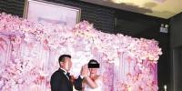 女老赖欠400万巨款不还却广州塔上摆婚宴 1周后被拘 - 新浪广东
