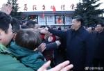 习近平:农村要发展需要好的带头人 - News.21cn.Com