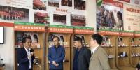 郭大春副厅长带队赴江门、阳江市调研科技创新工作 - 科学技术厅