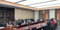 东莞市技师学院继续教育中心主任叶贵强一行到访我院 - 广东科技学院