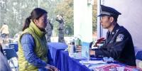 东莞这位女士经常遇到骚扰电话,于是她去求助公安,公安是这样答复的…… - 广东大洋网