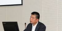 李大胜书记、陈晓阳校长等校领导赴各学院 宣讲党的十九大精神 - 华南农业大学