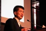 黄作平先生为我校师生作国防教育专题报告 - 华南师范大学