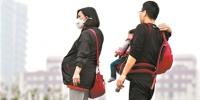 """""""二孩""""潮下,珠三角各市均出台措施为孕妇及新生儿保驾护航。广州日报全媒体记者龙成通 摄 - 新浪广东"""