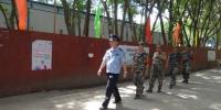 老实人干老实事,放心人建平安社区 - 广州市公安局