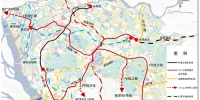 广州接莞地铁线有望新增3条 - 广东大洋网
