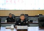 广州警方春节前推出15项便民利民举措 - 广州市公安局