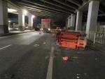 货车撞升降台致施工男子身亡 施工单位责任人被追刑 - 新浪广东