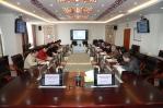 中国科学院广州分院吴创之院长一行到我厅座谈交流 - 科学技术厅