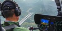 不仅空中防控 未来还配合特警地面处突 - 广州市公安局