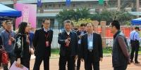 广州市2018年高校毕业生首场大型公益供需见面会在我校举行 - 华南农业大学