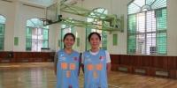 佛山顺德均安女篮2名队员入选国家队 - 体育局