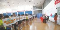 首届粤港澳大湾区乒乓球联赛东莞赛区比赛结束 - News.Timedg.Com