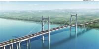 东江南支流港湾大桥建设规模在东莞仅次于虎门大桥、虎门二桥。 - 新浪广东