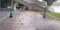 广州市体育局系统积极应对科学排险打赢防风抗灾保卫战 - 体育局