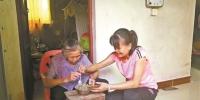 花都探索农村互助养老模式 邻居担当养老互助员 - 广东大洋网