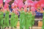 深圳市敬老月老年体育展示活动顺利举行 - 体育局