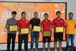 2018广东联盟杯着力打造广东少年联盟杯 - 体育局