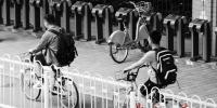 运营八年,广州公共自行车终画上句号 - 广东大洋网