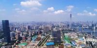 互联网巨头齐聚琶洲,集聚区企业今年1-8月收入逾百亿 - 广东大洋网