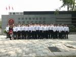 我校师生参加东莞市社科联举办的形势与政策报告会 - 广东科技学院