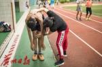冲呀,星星的孩子们!他们将挑战地球21公里马拉松 - 广东大洋网