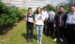 台湾国立屏东科技大学代表团来访我校 - 华南农业大学