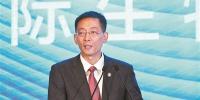 第二届官洲国际生物论坛开幕 院士大咖把脉生物医药产业 - 广东大洋网