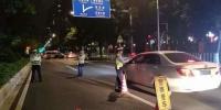 """严查""""飙车""""等交通违法 广州交警一直在行动 - 广州市公安局"""