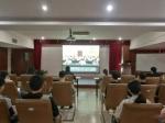 学习贯彻习总书记视察广东讲话重要精神,争做卓越教师和科技创新人才 - 华南师范大学