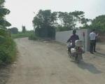 清理垃圾美丽家园 揭阳棉洋村村干部还使用这一招 - 新浪广东