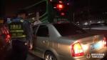 东莞男子在深圳开黑车被抓 激动称被罚款就死在机场 - 新浪广东