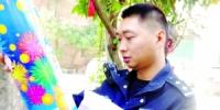 民爆物监管民警比武,他是全省第一 - 广东大洋网