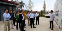 我校赴河源开展现代农业产业园对接活动 - 华南农业大学