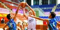 2019迷你篮球世界杯佛山赛区预选赛四强诞生 - 体育局
