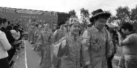 从化推出首条最美婚旅线路,广州集体婚礼首次进入乡村 - 广东大洋网