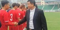 国脚郑智、郜林、冯潇霆、张琳芃先后入籍广州 - 体育局