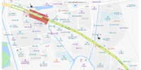 十三号线二期珠村站下周二起围蔽,公交珠村站临时迁移 - 广东大洋网