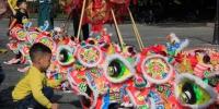 666!春节期间,87.32万人次来南沙打卡 - 广东大洋网