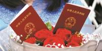 """广州逾1300对新人昨日甜蜜领证,各区婚姻登记处迎来""""大客流"""" - News.Timedg.Com"""